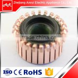 China professional manufacturer 12v dc motor parts