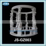 White Column Marble Gazebo