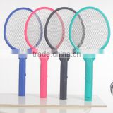Yiwu CE&ROHS HXP brand mosquito racket factory battery mosquito insect killer for Europe