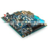 TI AM335X CPU cortex-A8 Development Board and Core board 256Nandflash 16-bit TFT-LCD Support Linux/Android