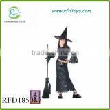 Popular witch fancy dress costume party cosplay halloween costume