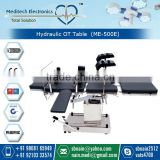 Top Grade CE&ISO Surgical Ent & Vet Operating Table