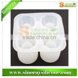 Silicone Ice Cup Mold for Shot Glass