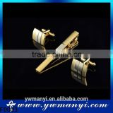 Fashion Gift Cufflinks and Tie Clips set F0003
