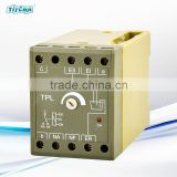 TPL Floatless Controller Relay liquid level controller Level switch Level relay over/empty protection
