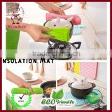 Insulation Mat Baking Gadget Kitchen Table Mat Tableware Pad Coasters