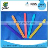 brich wooden ice cream sticks art and craft