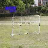 Soccer goalpost Goal post mini kids football futsal sports gym ball baby inside