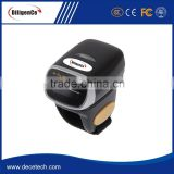compelitive price ring 1 d barcode scanner                                                                         Quality Choice