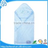 China supply wholesale hooded baby towel with 100% bamboo                                                                                                         Supplier's Choice