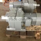 SEW Style Helical Gear Reducer motor gearbox/High-precision industrial gearboxes