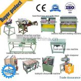 wood toothpick making machine for sale
