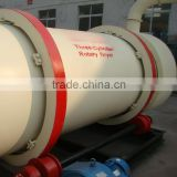 Reliable quality wood saw dust dryer at cheap price