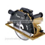 255mm Electric Circular Saw and Table Saw