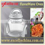 OEM 7L delicacy functional electric halogen oven cooker 220V(EL-710)