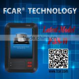 Mercedes Benz, Volvo, VW, Renault, Chrysler, Toyota, EPB, EPS, SRS, ABS, Service Reset, Key Programming, FCAR F3S-W AUTO SCANNER
