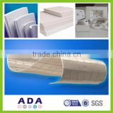 New design flexible thermal insulation sheets