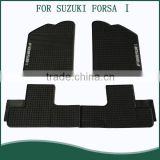 Special Car Floor Mat for SUZUKI FORSA1 rubber car floor mat Auto Accessories