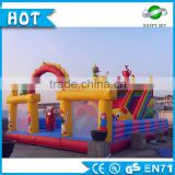 Hot sale inflatable playground china, kids indoor playground, amusement park inflatable for sale AU, US wholsaler like it