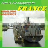 shipping container house price to Fos Marseilles of France from Shenzhen Shanghai Hangzhou