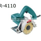 Wet Electric Marble Cutter Ceramic/ Granite/ Tile / Masonry Power Tools New 110mm/1200W R4110