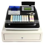 AIBAO hot selling cash register X-3100 with thermal receipt printer