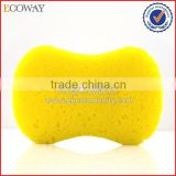 Wholesale Hotel Bath Cleaning Body Cellulose Sponge Cloth
