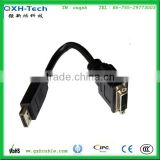 DP to DVI Cable Adapter