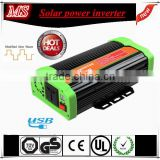 new 1500W pv solar power inverter DC to AC,12/24V auto with modified sine wave inverter in hot sale