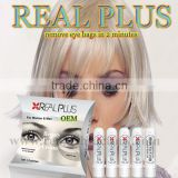 10000pcs sold in 1 month real plus remove dark circles eye cream                                                                                                         Supplier's Choice