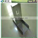 Cheap building material aluminum channel stud and track