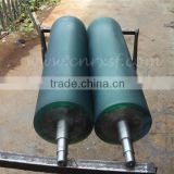 Industrial use Nitrile Butadiene Rubber (NBR) rubber roller