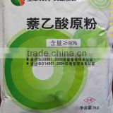 Products technical naphthalene 98% sodium acetate crop plant cuttings rooting flower and fruit regulator technical