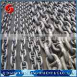 marine ship steel cable chain with nk certificate