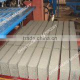 interlocking brick and hollow brick of concrete paver molds for sale