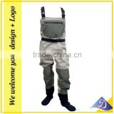 Waterproof Breathable Wader