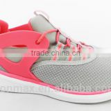 Customized Lightweight Sports Factory Running Shoes Sneakers Different Colors For men/lady/children