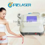 (Hot in USA)Popular and effective led vacuum cellulite reduction beauty equipment with cavitation.rf and vacuum