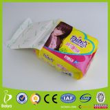 Freemore/OEM FHC 240/280mm Disposable Super thin& convex core female cotton sanitary napkins for women