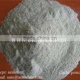 Chinese Garlice Purity Grade A Dehydrated Garlic powder
