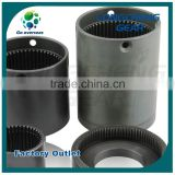 OEM All kinds of stainless steel inner ring gear