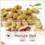 Specification for bulk peanuts in shell