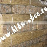 High-quality Natural reed fencing for garden or home decoration