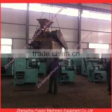 NEW DESIGN artificial coal making machine