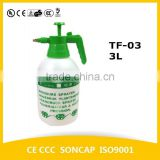 Wholesale portable plastic triger sprayer for garden and agriculture with lowest pricer (TF- 03)