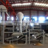 Above 98% Peeling Rate Oats Dehulling Machine/Oats Hulling Machine
