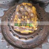Used Excavator parts,hydraulic unit assy,final drive,PC200-5,MT2083 Second Hand