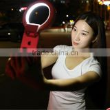 Beauty lights Cosmetic contact lenses photography lighting lamp Self lights