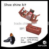 Shoe care kit with premium quality, best selling shoe care kit