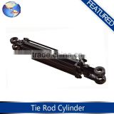 tie rod hydraulic cylinder for elevator
